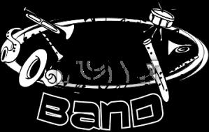 BAND CLIP ART