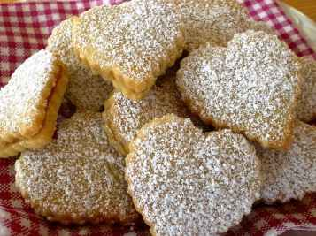 baked baking breakfast cakes